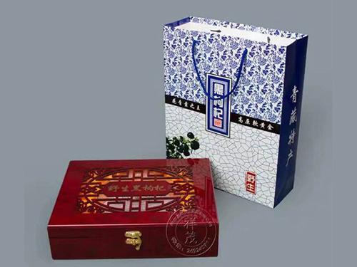 兰州礼盒包装