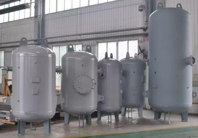 河南定制固定式压力容器的价格-河北火炬锅炉生产厂家