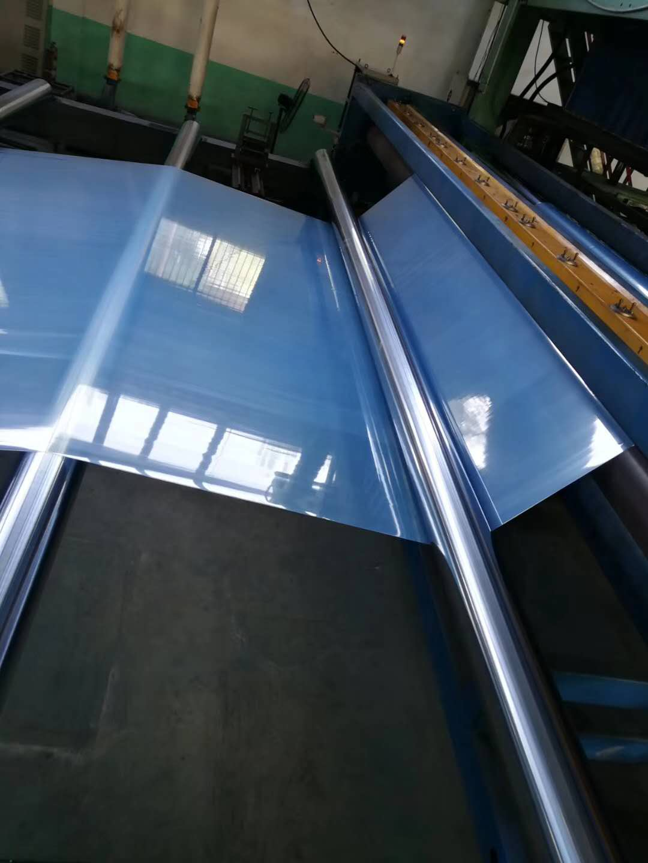 明丽华po膜供应商-水晶po膜供应-自康po膜生产商