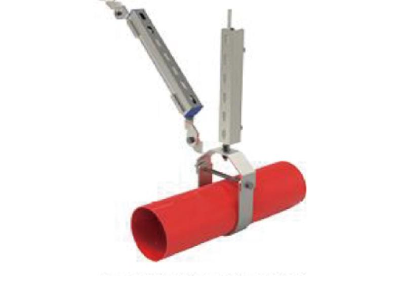 门式单管侧向抗震支架型号-哪儿有卖质量高的管道抗震支架