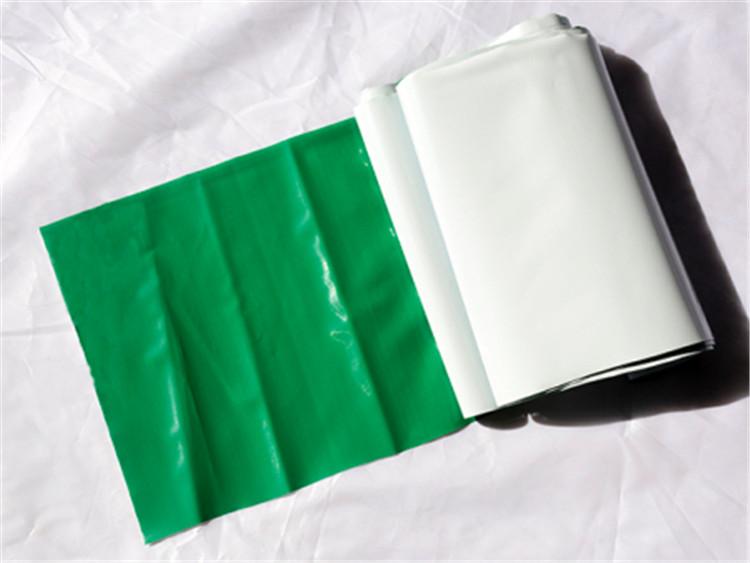 綠白膜生產商-知名廠家為您推薦高質量綠白膜
