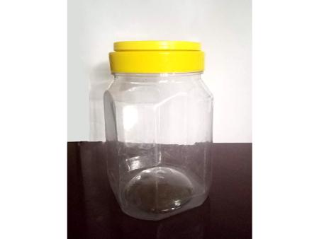 塑料瓶胚的原料怎么选择?