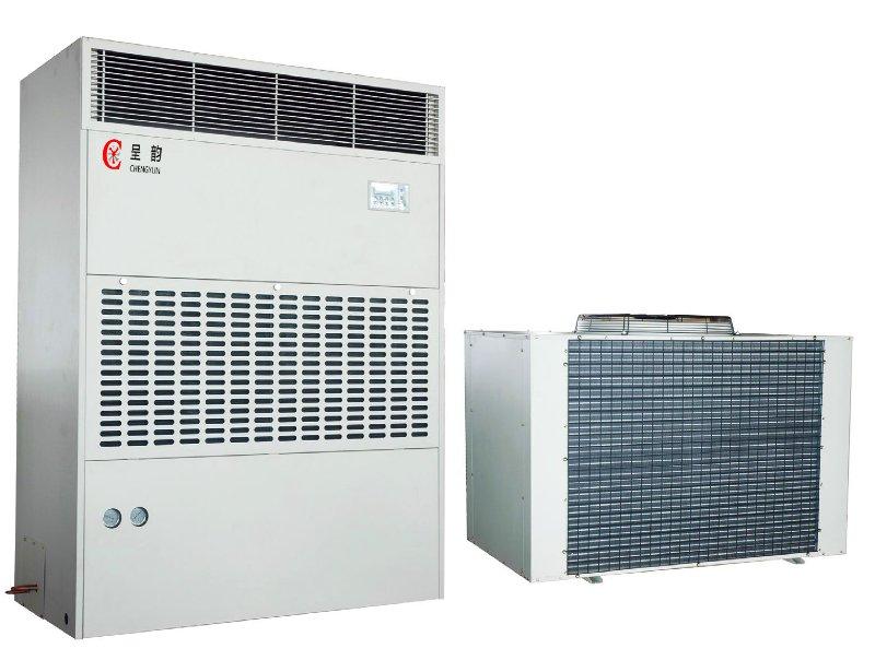 食用菌空调机|恒温恒湿空调机组