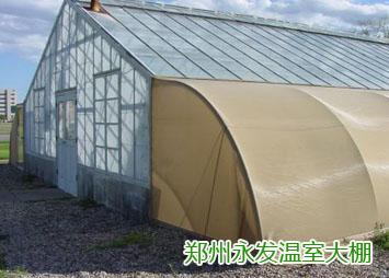 鄭州溫室大棚-蔬菜大棚-生產廠家