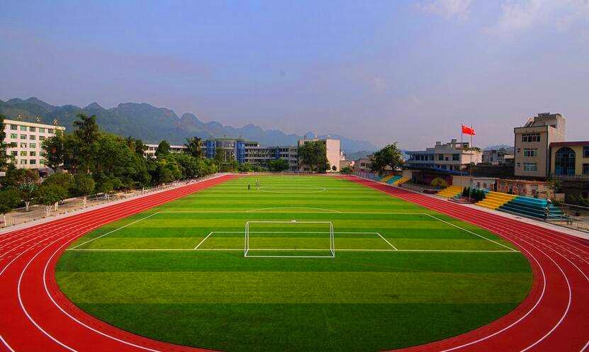 人造草坪认准兰州超群体育设施-质优价平|甘南人造草坪施工