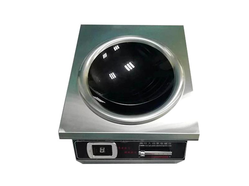 兰州电磁灶供应商推荐,西宁商用电磁灶|台式电磁炉_性能可靠