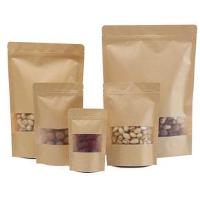 牛皮纸食品包装袋-牛皮纸食品包装袋价格-牛皮纸食品包装袋厂家