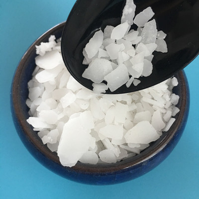 山东氯化镁好品牌-九重化工 工业级氯化镁批发