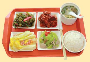 江西学校食堂托管-江西食堂托管公司