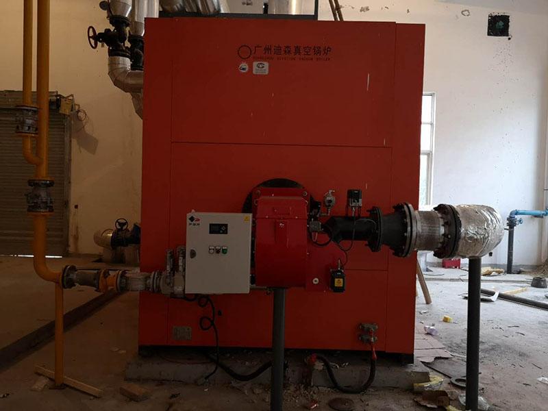 換熱設備安裝公司-鍋爐安裝