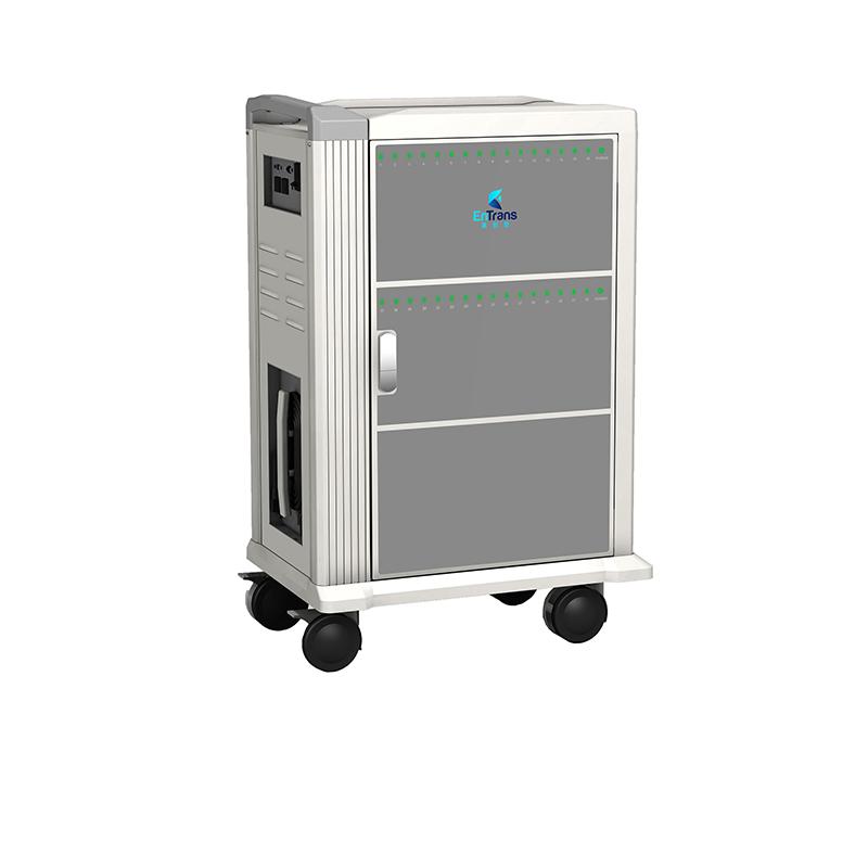 平板充电柜品牌厂家-买实惠的平板充电车,就选深圳英创思科技