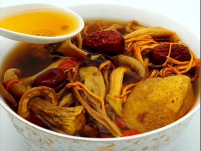 菌汤提取素