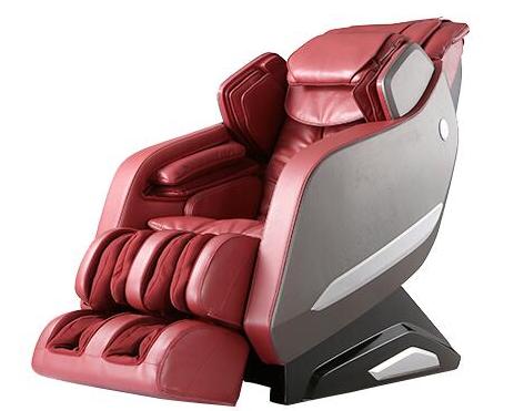 洛阳荣泰按摩椅RT6910S评测,万元按摩椅买它就对了
