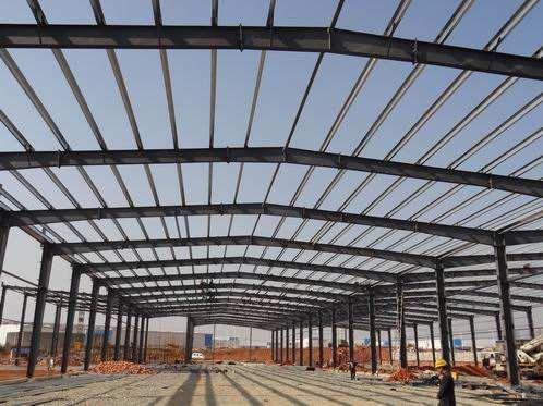 苏州钢构件制作  苏州钢结构厂房价格  苏州钢平台制作