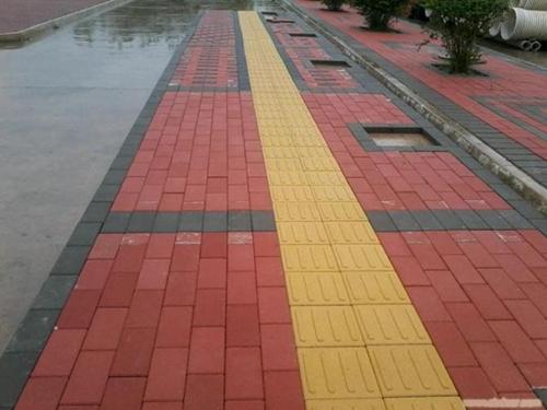 青海彩砖-西宁彩砖厂-青海彩砖生产厂家