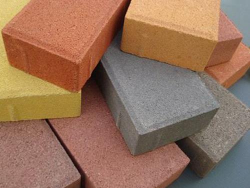 青海彩砖|西宁彩砖厂|西宁彩砖销售