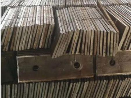 U型丝压板批发-陕西U型丝配件压板价格-河北U型丝压板