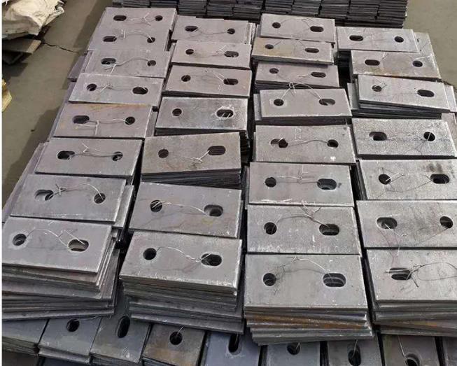 邯郸预埋板-超亿矿用紧固件高质量的预埋板