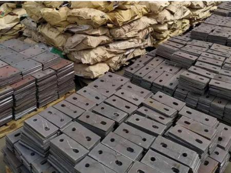河北桥梁预埋钢板-供应河北省预埋板质量保证