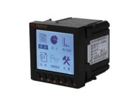 电力仪表生产|许继测控提供划算的多功能网络电力仪表