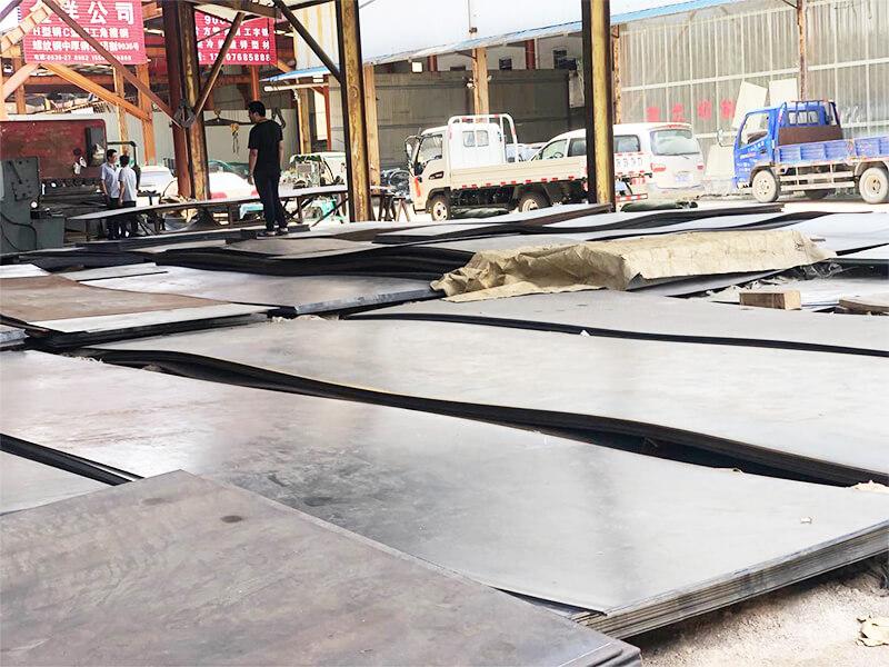 不锈钢钢板-山东钢板规格-山东钢板厂家