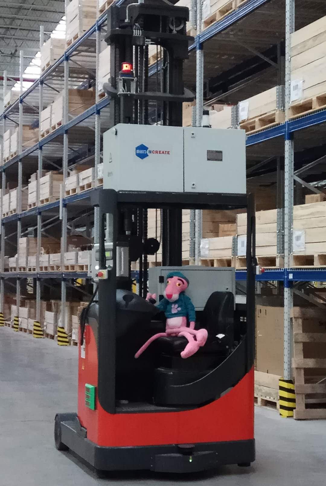 自動搬運機器人