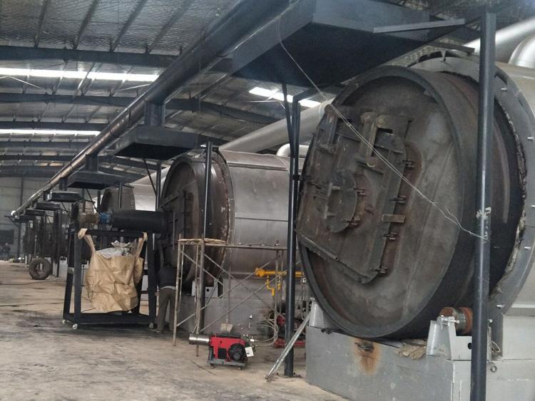 一般工业垃圾处理_有品质的工业垃圾生活垃圾处理设备在哪买