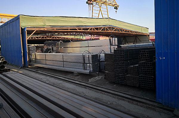 哈爾濱鐵板廠家-工字鋼咨詢-工字鋼哪家好