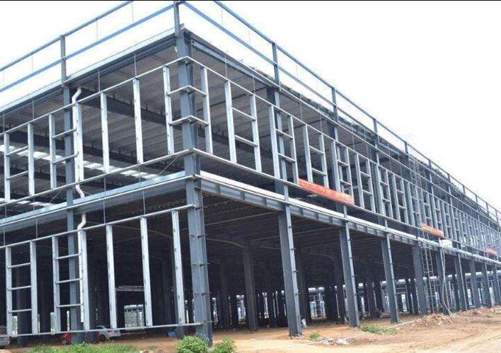 兰州钢结构设计-白银甘肃钢结构-定西甘肃钢结构