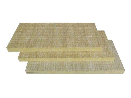 兰州岩棉板厂家施工方案及工艺是怎样的?