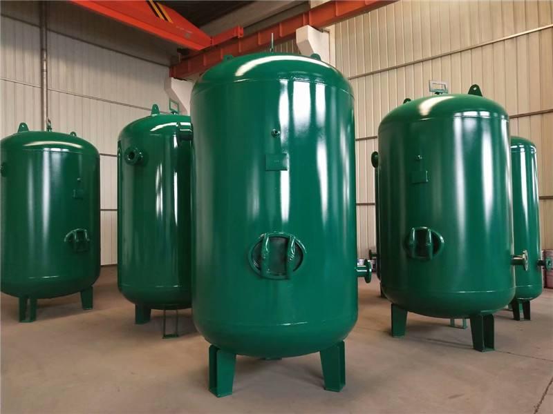储气罐厂家-空气储罐价格-空气储罐定制