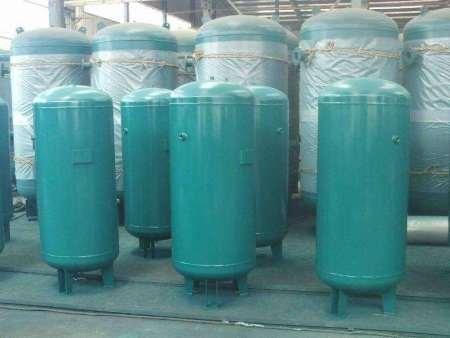 不锈钢硅磷晶罐制造厂家-火炬锅炉质量良好的储气罐出售