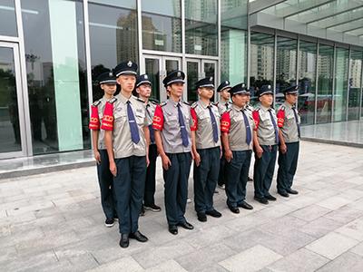 武威保安公司-兰州保安巡逻服务-兰州提供保安服务