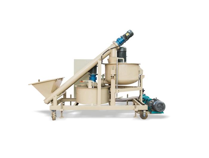 河南智能压浆设备厂家郑州智能压浆机价格欢迎咨询