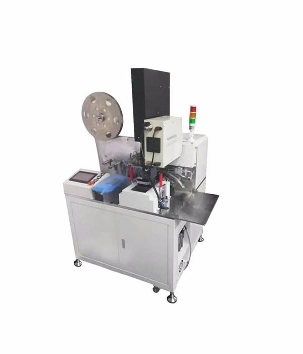 超音波熔接机原理-超音波塑胶熔接机供应厂家