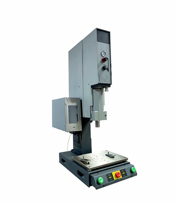 超音波塑胶熔接机制造公司-自动化生产线厂家直销