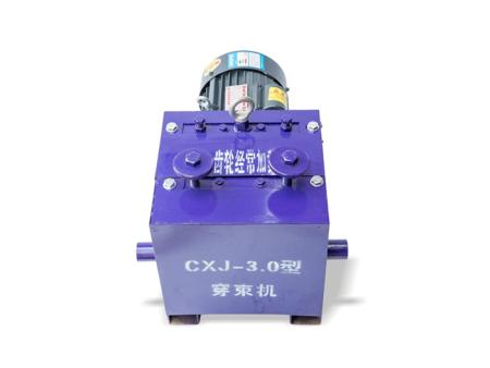 山西穿束机厂家-青海两轮穿束机-北京两轮穿束机