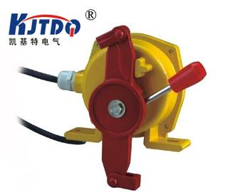 LSKG-II LSKG-2输送带双向手动拉绳开关