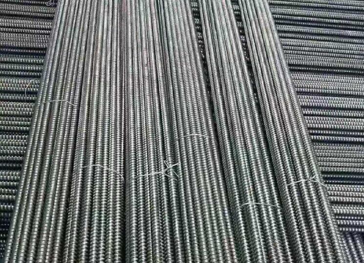鋁模板對拉螺桿 梯形螺桿 對拉桿 鋁模板建筑用螺桿