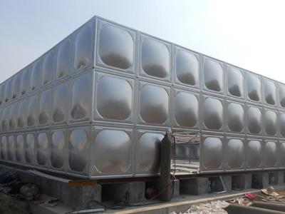 果洛水箱-石嘴山消防水箱价格-吴忠消防水箱