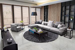 乳胶沙发哪家的好-佛山哪家供应的卡昂乳胶沙发品质好