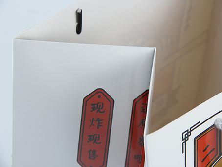 手提袋禮品袋紙袋定制-物超所值手提袋生產廠家推薦