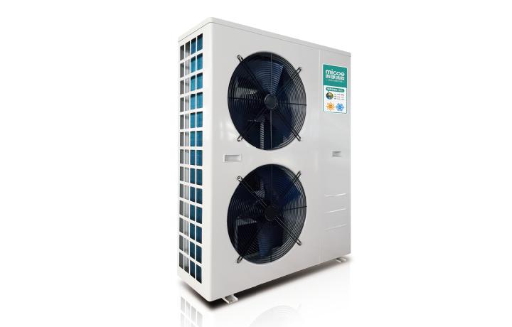 定西空气能热泵设备-青海空气能热泵安装-西宁空气能热泵