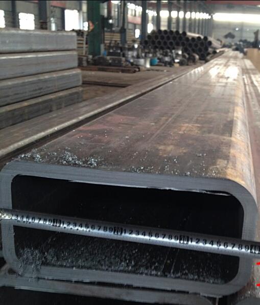 冷拔矩形管厂|知名的冷拔矩形钢管生产商_盛世工贸