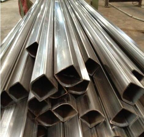 冷拔扇形钢管报价|高质量的扇形管推荐