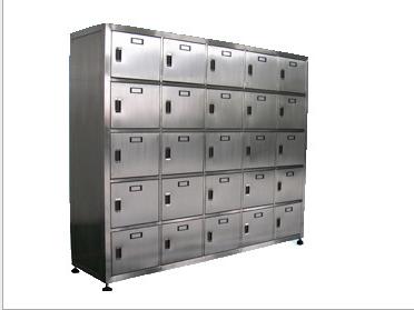 要買優惠的不銹鋼鞋柜,就來吳江皓峰凈化設備吧    ,麗水電子廠凈化工程