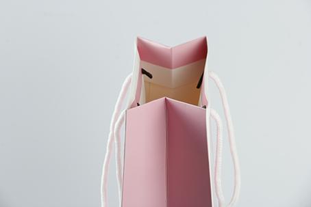 包装纸袋-定制服饰手提袋-手提袋定制公司