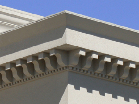 天水EPS构件定做,甘肃EPS构件厂家-兰州兰天装饰材料