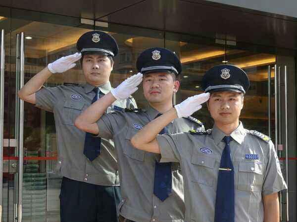 火车站安保服务-找安全检查服务到银盾安保