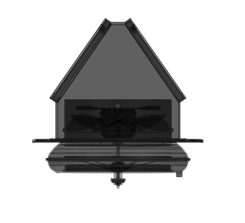正规的太正合钛波轮前置油烟净化器-太正合工程技术供应价位合理的太正合钛波轮前置油烟净化器